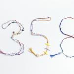 358, dreifuenfacht Malas, Edelsteinketten, handmade in Hamburg