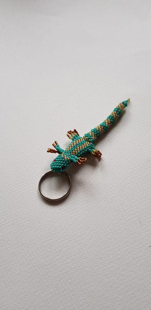 358 reapairs gecko (Auftrag!)
